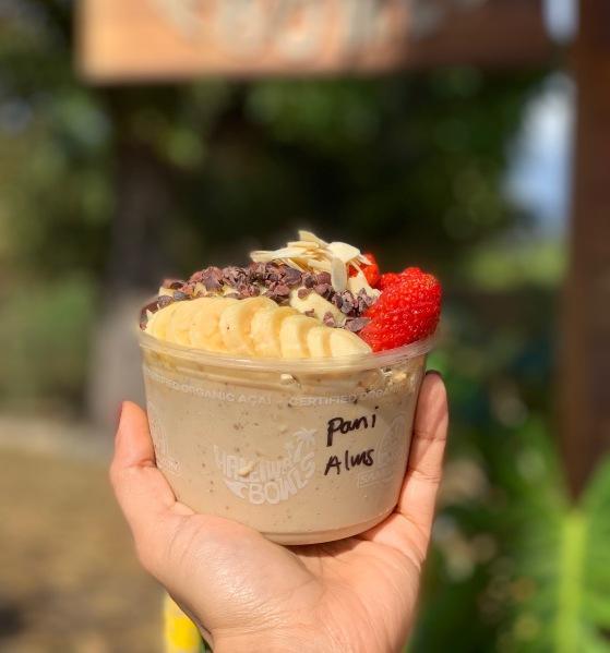 honolulu, waikiki, gorgeous beaches, palm trees, hawaii, sunglasses, hang loose, oahu, haleiwa bowl, acai bowl