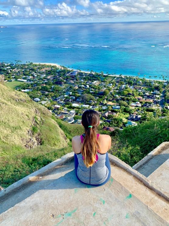 honolulu, waikiki, gorgeous beaches, palm trees, hawaii, sunglasses, hang loose, oahu, lanikai pillbox hike, adventure, breathtaking views