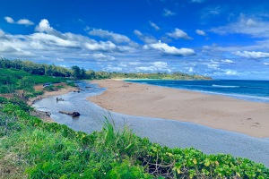 hidden_beaches_of_kauai, gorgeous, stunning landscapes, vistas, greenery