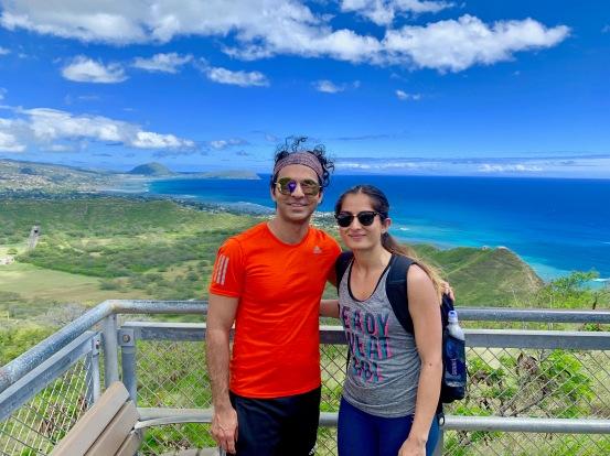 honolulu, waikiki, gorgeous beaches, palm trees, hawaii, sunglasses, hang loose, oahu, diamond head crater hike, adventure