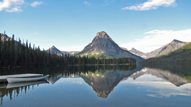 national parks, glacier national park, grinnell, highline, trail, hikes, adventure, forest, wildlife, wildflowers, nature panoramic view mountain