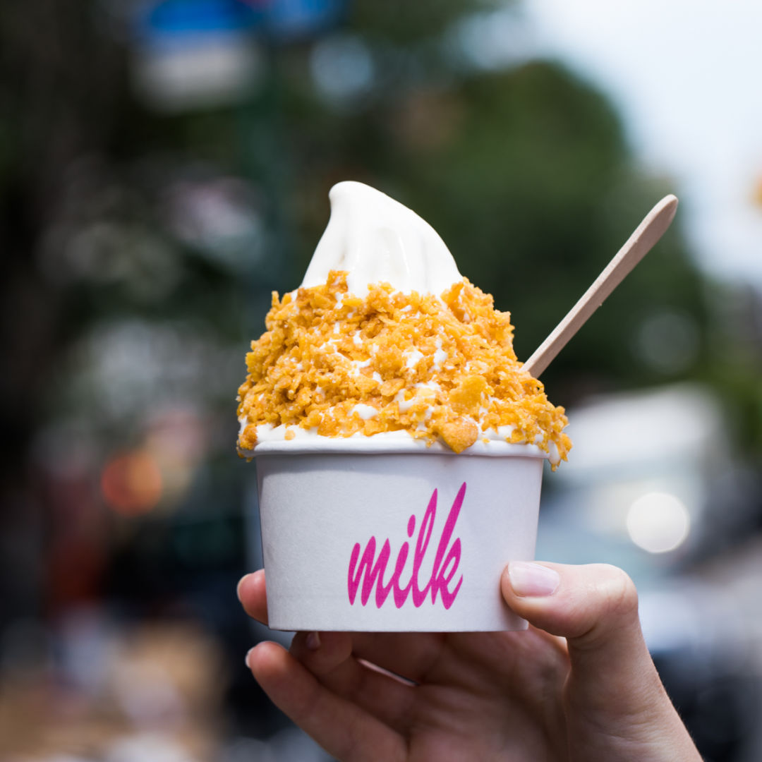 crack pie milk bar christina tosi nyc new york cereal milk ice cream