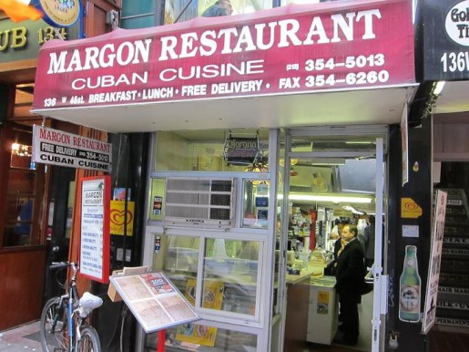 margon best cuban sandwich nyc