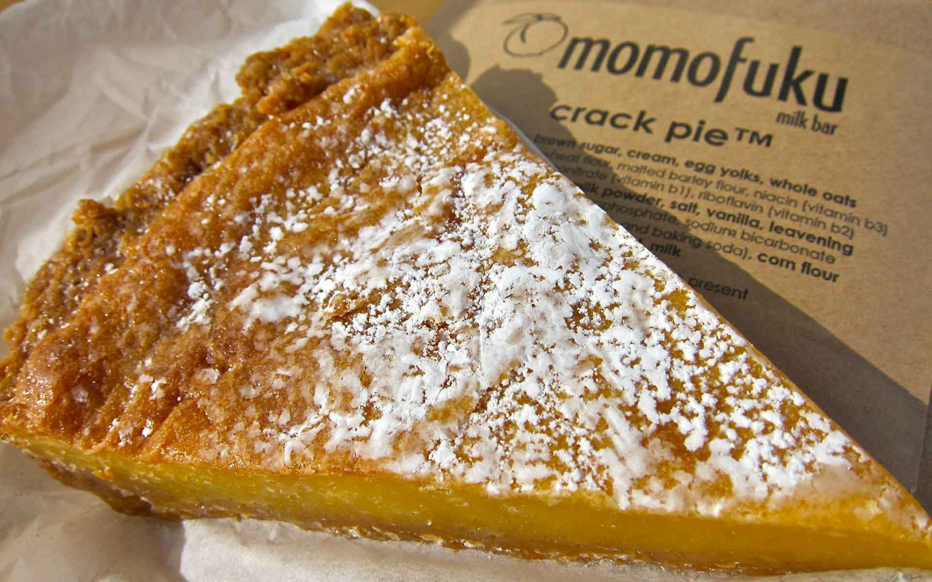 crack pie milk bar christina tosi nyc new york