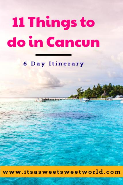 white sand beaches of cancun mexico, paradise island, resorts on hotel zone, isla mujeres, chilling at beach, sunbathing, pinterest pin