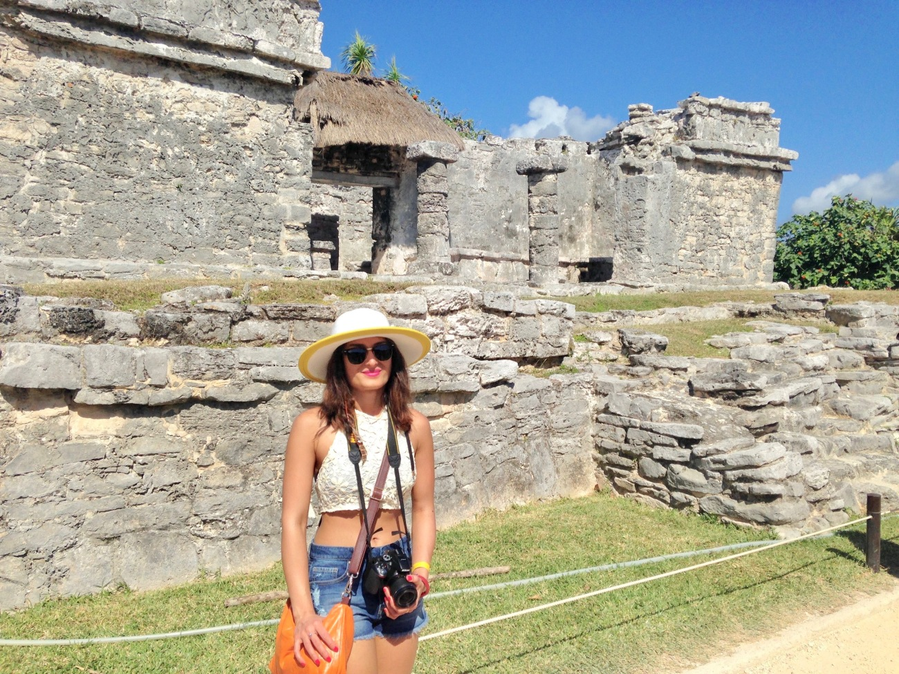 white sand beaches of cancun mexico, paradise island, resorts on hotel zone, tulum mayan ruins