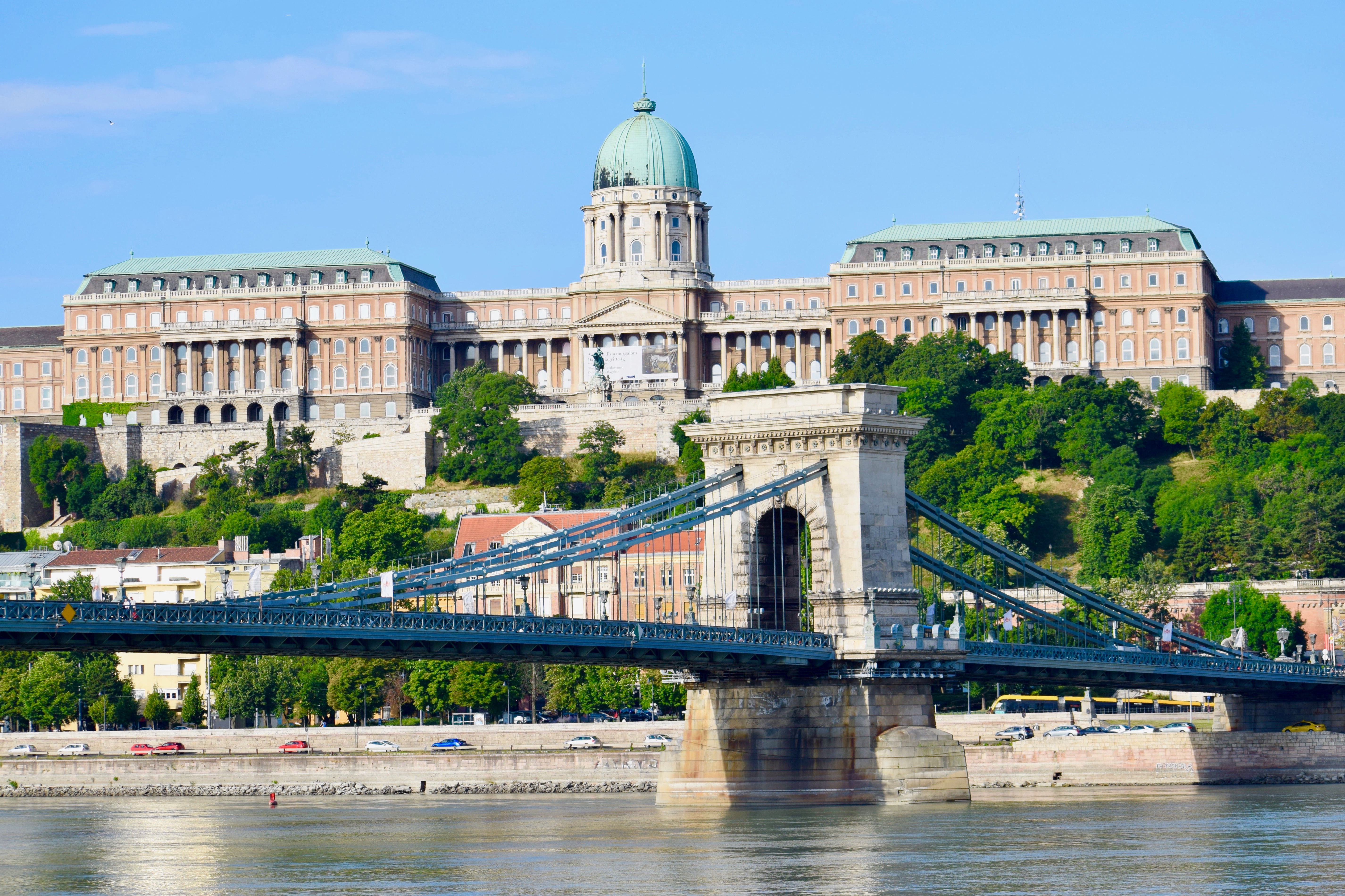 16 Awesome Things To Do On Your Budapest Vacation ( + 3 Day Itinerary)